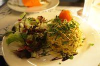 "Photo of Harvest Cafe Bistrot  by <a href=""/members/profile/Ricardo"">Ricardo</a> <br/>Geröstete Knödel <br/> April 1, 2018  - <a href='/contact/abuse/image/37469/379530'>Report</a>"
