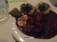 """Photo of Harvest Cafe Bistrot  by <a href=""""/members/profile/VeganPinkKiwi"""">VeganPinkKiwi</a> <br/>Harvest, Wien <br/> August 29, 2013  - <a href='/contact/abuse/image/37469/54003'>Report</a>"""