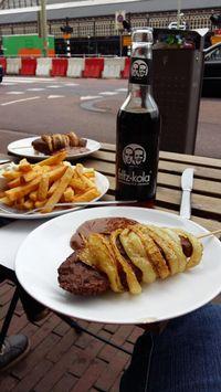 "Photo of De Vegetarische Snackbar  by <a href=""/members/profile/Gudrun"">Gudrun</a> <br/>De Vegetarische Snackbar <br/> June 14, 2015  - <a href='/contact/abuse/image/37902/105943'>Report</a>"