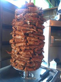 """Photo of De Vegetarische Snackbar  by <a href=""""/members/profile/eric"""">eric</a> <br/>vegan doner kebab <br/> June 13, 2013  - <a href='/contact/abuse/image/37902/49567'>Report</a>"""