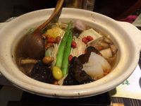 Photo of CLOSED: Kwan Xing Yuan - Easy House Vegetarian - Xinyi  by seelim99 <br/>hot pot <br/> March 16, 2014  - <a href='/contact/abuse/image/38518/66039'>Report</a>