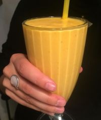 """Photo of Vegafe - Totoriu g.  by <a href=""""/members/profile/missLape"""">missLape</a> <br/>Great choice of Lassi! <br/> October 7, 2014  - <a href='/contact/abuse/image/39160/238430'>Report</a>"""