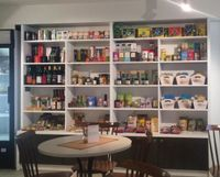 """Photo of Vegafe - Totoriu g.  by <a href=""""/members/profile/missLape"""">missLape</a> <br/>spices and incense for sale at the restaurant <br/> October 7, 2014  - <a href='/contact/abuse/image/39160/238440'>Report</a>"""