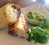 "Photo of Plevel  by <a href=""/members/profile/dhassmannka"">dhassmannka</a> <br/>burrito with guacamole <br/> August 23, 2015  - <a href='/contact/abuse/image/39637/114868'>Report</a>"