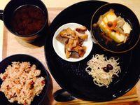 "Photo of Komaki Syokudo - Kamakura Fushikian  by <a href=""/members/profile/Food1e"">Food1e</a> <br/>Shojin Ryori (monk food) - Vegan <br/> April 3, 2016  - <a href='/contact/abuse/image/40326/142534'>Report</a>"