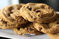 """Photo of CLOSED: Bliss Baking Company  by <a href=""""/members/profile/blissbaking"""">blissbaking</a> <br/>Chocolate Chip Cookies V <br/> August 27, 2013  - <a href='/contact/abuse/image/40699/53909'>Report</a>"""