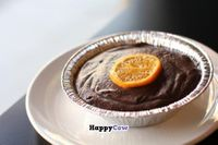 """Photo of CLOSED: Bliss Baking Company  by <a href=""""/members/profile/blissbaking"""">blissbaking</a> <br/>Chocolate Orange Tart V_Raw_GF <br/> August 27, 2013  - <a href='/contact/abuse/image/40699/53911'>Report</a>"""