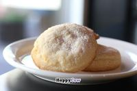 """Photo of CLOSED: Bliss Baking Company  by <a href=""""/members/profile/blissbaking"""">blissbaking</a> <br/>Lemon Shortbread Cookie V <br/> August 27, 2013  - <a href='/contact/abuse/image/40699/53917'>Report</a>"""