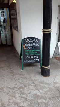 """Photo of CLOSED: Roots  by <a href=""""/members/profile/craigmc"""">craigmc</a> <br/>Pointing the way <br/> April 7, 2014  - <a href='/contact/abuse/image/40753/67164'>Report</a>"""