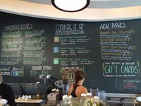 """Photo of Raw Juce  by <a href=""""/members/profile/kmilitello"""">kmilitello</a> <br/>menu  <br/> March 1, 2014  - <a href='/contact/abuse/image/40793/65019'>Report</a>"""