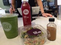 """Photo of Raw Juce  by <a href=""""/members/profile/kmilitello"""">kmilitello</a> <br/>our meal <br/> March 1, 2014  - <a href='/contact/abuse/image/40793/65023'>Report</a>"""