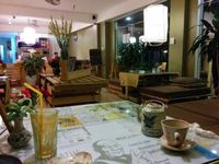 """Photo of Zenith Yoga Cafe  by <a href=""""/members/profile/Kimxula"""">Kimxula</a> <br/>decor <br/> July 26, 2014  - <a href='/contact/abuse/image/41001/75096'>Report</a>"""