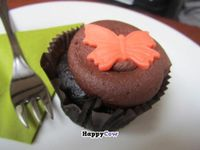 """Photo of CLOSED: LoVeg  by <a href=""""/members/profile/BlisterBlue"""">BlisterBlue</a> <br/>Chocolate/cherry cupcake <br/> November 17, 2013  - <a href='/contact/abuse/image/42145/58638'>Report</a>"""