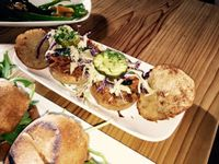 "Photo of Seabirds Kitchen  by <a href=""/members/profile/Fit_Fathers"">Fit_Fathers</a> <br/>Seabirds_Kitchen_Costa Mesa_Vegan_Jack_Sliders <br/> June 25, 2015  - <a href='/contact/abuse/image/42600/107298'>Report</a>"