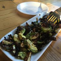 """Photo of Seabirds Kitchen  by <a href=""""/members/profile/xmrfigx"""">xmrfigx</a> <br/>Brussel sprouts are awesome! <br/> June 24, 2016  - <a href='/contact/abuse/image/42600/155817'>Report</a>"""