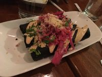 "Photo of Seabirds Kitchen  by <a href=""/members/profile/Violalovingveggies"">Violalovingveggies</a> <br/>Purple Taquitos <br/> October 10, 2016  - <a href='/contact/abuse/image/42600/181269'>Report</a>"