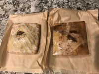 """Photo of Seabirds Kitchen  by <a href=""""/members/profile/Bex2017"""">Bex2017</a> <br/>Pop Tarts!!! <br/> September 17, 2017  - <a href='/contact/abuse/image/42600/305429'>Report</a>"""