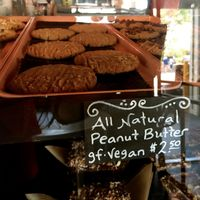 """Photo of Evolution Bakery and Cafe  by <a href=""""/members/profile/myra975"""">myra975</a> <br/>Peanut Butter Cookies  <br/> August 5, 2016  - <a href='/contact/abuse/image/43352/165634'>Report</a>"""
