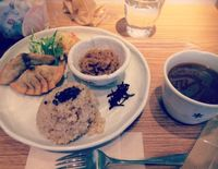 "Photo of LIMA - Shinjuku  by <a href=""/members/profile/kikapetrovic"">kikapetrovic</a> <br/>My amazing and super good lunch <br/> February 28, 2017  - <a href='/contact/abuse/image/43583/231174'>Report</a>"