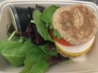 "Photo of LAX - Real Food Daily - T4  by <a href=""/members/profile/Sonja%20and%20Dirk"">Sonja and Dirk</a> <br/>breakfast sammie <br/> June 3, 2016  - <a href='/contact/abuse/image/43761/151984'>Report</a>"