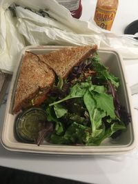 "Photo of LAX - Real Food Daily - T4  by <a href=""/members/profile/770veg"">770veg</a> <br/>BLT <br/> August 16, 2017  - <a href='/contact/abuse/image/43761/293346'>Report</a>"