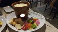 """Photo of Ain Soph.Soar  by <a href=""""/members/profile/rklevens"""">rklevens</a> <br/>ヴィーガンチーズフォンデュ vegan cheese fondue <br/> December 20, 2015  - <a href='/contact/abuse/image/45520/129272'>Report</a>"""