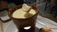 """Photo of Ain Soph.Soar  by <a href=""""/members/profile/rklevens"""">rklevens</a> <br/>ヴィーガンチーズフォンデュ vegan cheese fondue <br/> December 20, 2015  - <a href='/contact/abuse/image/45520/129273'>Report</a>"""