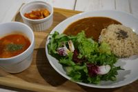 """Photo of Ain Soph.Soar  by <a href=""""/members/profile/Ricardo"""">Ricardo</a> <br/>Hayashi rice lunch <br/> June 9, 2014  - <a href='/contact/abuse/image/45520/71739'>Report</a>"""