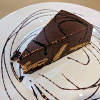 """Photo of Tapaste  by <a href=""""/members/profile/swissglobetrotter"""">swissglobetrotter</a> <br/>hazelnut chocolate cake <br/> December 29, 2017  - <a href='/contact/abuse/image/45882/340465'>Report</a>"""