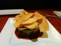 "Photo of Candle 79  by <a href=""/members/profile/ufleydee"">ufleydee</a> <br/>Starter: Guacamole with a Banana chips <br/> October 15, 2015  - <a href='/contact/abuse/image/4849/121410'>Report</a>"