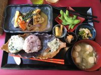 "Photo of Art Cafe ELK  by <a href=""/members/profile/vegalicious68"">vegalicious68</a> <br/>Art Elk Hiroshima - Vegan Platter <br/> April 1, 2018  - <a href='/contact/abuse/image/48571/379384'>Report</a>"