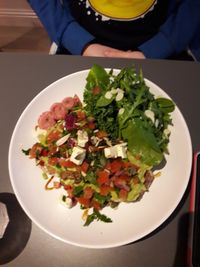 "Photo of HappyFood by YogaHub  by <a href=""/members/profile/DublinVegan1986"">DublinVegan1986</a> <br/>Avo toast with pico da galo <br/> February 11, 2018  - <a href='/contact/abuse/image/50332/358073'>Report</a>"