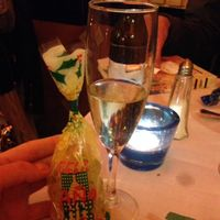 """Photo of Al Natural  by <a href=""""/members/profile/phillygirl79"""">phillygirl79</a> <br/>NYE grapes and champagne! <br/> January 3, 2014  - <a href='/contact/abuse/image/5164/61632'>Report</a>"""