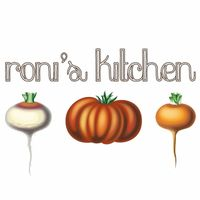 """Photo of Roni's Kitchen  by <a href=""""/members/profile/RonisKitchen"""">RonisKitchen</a> <br/>Vegan & vegetarian food craft <br/> December 24, 2016  - <a href='/contact/abuse/image/52840/204559'>Report</a>"""