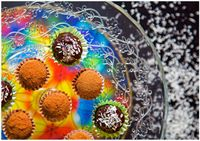 "Photo of Vegan Inspiratsioon  by <a href=""/members/profile/KohvikInspiratsioon"">KohvikInspiratsioon</a> <br/>Handmade chocolate truffle <br/> November 3, 2015  - <a href='/contact/abuse/image/54262/123743'>Report</a>"