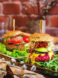 "Photo of Vegan Inspiratsioon  by <a href=""/members/profile/Toomas%20Inspiratsioon"">Toomas Inspiratsioon</a> <br/>Inspiratsioon´s special house burger <br/> July 12, 2016  - <a href='/contact/abuse/image/54262/159369'>Report</a>"
