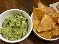 "Photo of The V Spot  by <a href=""/members/profile/marky_mark"">marky_mark</a> <br/>corn chips & guacamole <br/> December 14, 2017  - <a href='/contact/abuse/image/59514/335369'>Report</a>"
