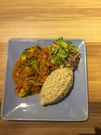 "Photo of Seeds Garden Bistro  by <a href=""/members/profile/LaurenceMontreuil"">LaurenceMontreuil</a> <br/>Japanese curry <br/> March 6, 2018  - <a href='/contact/abuse/image/68249/367257'>Report</a>"