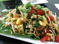 "Photo of Screaming Carrots  by <a href=""/members/profile/eric"">eric</a> <br/>Thai mango salad <br/> December 1, 2016  - <a href='/contact/abuse/image/69039/196442'>Report</a>"