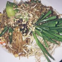 "Photo of Screaming Carrots  by <a href=""/members/profile/_hhayley"">_hhayley</a> <br/>the best pad thai in the world <br/> April 30, 2017  - <a href='/contact/abuse/image/69039/253900'>Report</a>"