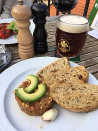 "Photo of Vegan's Prague  by <a href=""/members/profile/DawnBacz"">DawnBacz</a> <br/>Avocado tartar:) <br/> August 4, 2017  - <a href='/contact/abuse/image/71531/288660'>Report</a>"
