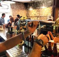 """Photo of La Encomienda  by <a href=""""/members/profile/LaEncomienda"""">LaEncomienda</a> <br/>Ecologic Drinks <br/> August 2, 2016  - <a href='/contact/abuse/image/76139/164401'>Report</a>"""