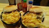 "Photo of Mooshies  by <a href=""/members/profile/JJay"">JJay</a> <br/>Burgers & Fries <br/> November 20, 2016  - <a href='/contact/abuse/image/78723/192548'>Report</a>"