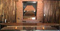 """Photo of Peekaboo Canyon Wood Fired Kitchen  by <a href=""""/members/profile/JonDunn"""">JonDunn</a> <br/>Wood Fired oven at Peekaboo.  <br/> September 2, 2016  - <a href='/contact/abuse/image/79524/173056'>Report</a>"""