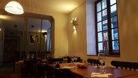 """Photo of La Palanche d'Aulac  by <a href=""""/members/profile/TraiNguyen"""">TraiNguyen</a> <br/>Salle du restaurant - ambiance calme et reposante <br/> March 28, 2017  - <a href='/contact/abuse/image/88896/242063'>Report</a>"""