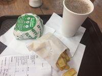"Photo of Istvanffi Veggie Burger - Downtown  by <a href=""/members/profile/SapphireKieft"">SapphireKieft</a> <br/>tasty stuff <br/> August 23, 2017  - <a href='/contact/abuse/image/91118/296293'>Report</a>"