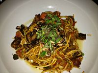 """Photo of Quintessence  by <a href=""""/members/profile/UrbanNaturale"""">UrbanNaturale</a> <br/>Quintessence has the most amazing and creative raw food in the East Village!  <br/> August 23, 2015  - <a href='/contact/abuse/image/9731/114901'>Report</a>"""