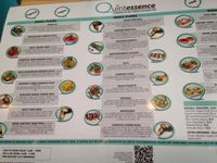 """Photo of Quintessence  by <a href=""""/members/profile/cookiem"""">cookiem</a> <br/>Menu view 1 <br/> June 22, 2015  - <a href='/contact/abuse/image/9731/174241'>Report</a>"""