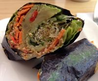"""Photo of Quintessence  by <a href=""""/members/profile/cookiem"""">cookiem</a> <br/>Asian pate roll <br/> June 22, 2015  - <a href='/contact/abuse/image/9731/210714'>Report</a>"""