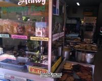 "Mock meat selection<br/>                 <a href=""/reviews/arawy-bangkok-328"">Arawy</a><br/> April 29, 2012"